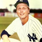 Yankees 1978 World Series hero.