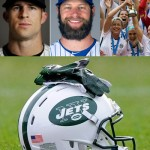 Mets Yankees, Jets