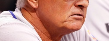 Mets manager Terry Collins.