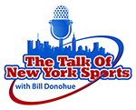 Talk of New York Sports