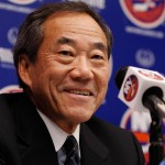 Charles Wang has reached an agreement to sell the New York Islanders.